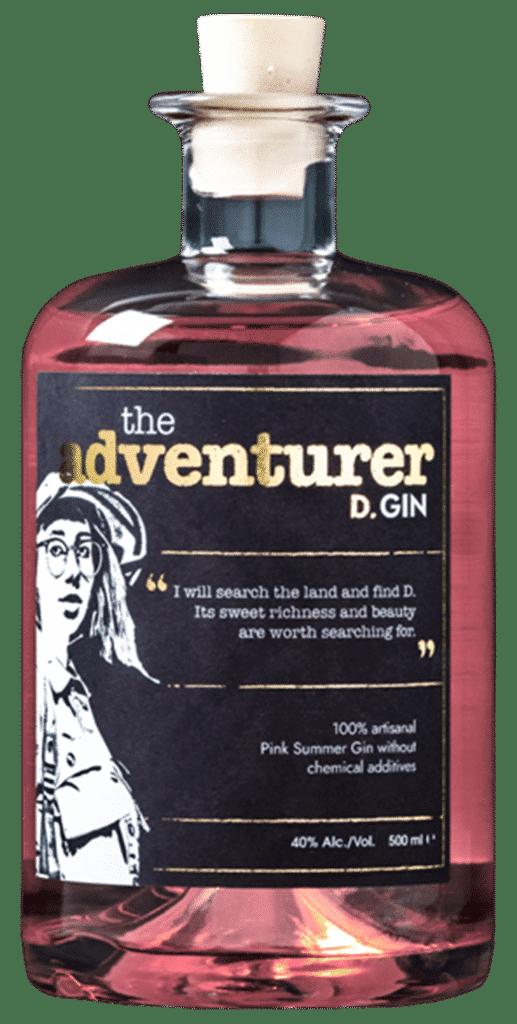 D.Gin