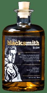 D.gin cocktail gin spirits Dany GIN alcohol suikervrij sugarfree Machelen